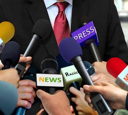 Les actualites politiques