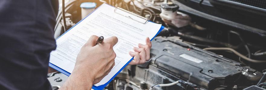Réparations automobiles